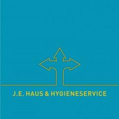 J.E. Haus – Logo & Geschäftsausstattung