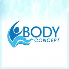 Body Concept – Logo & Flyer