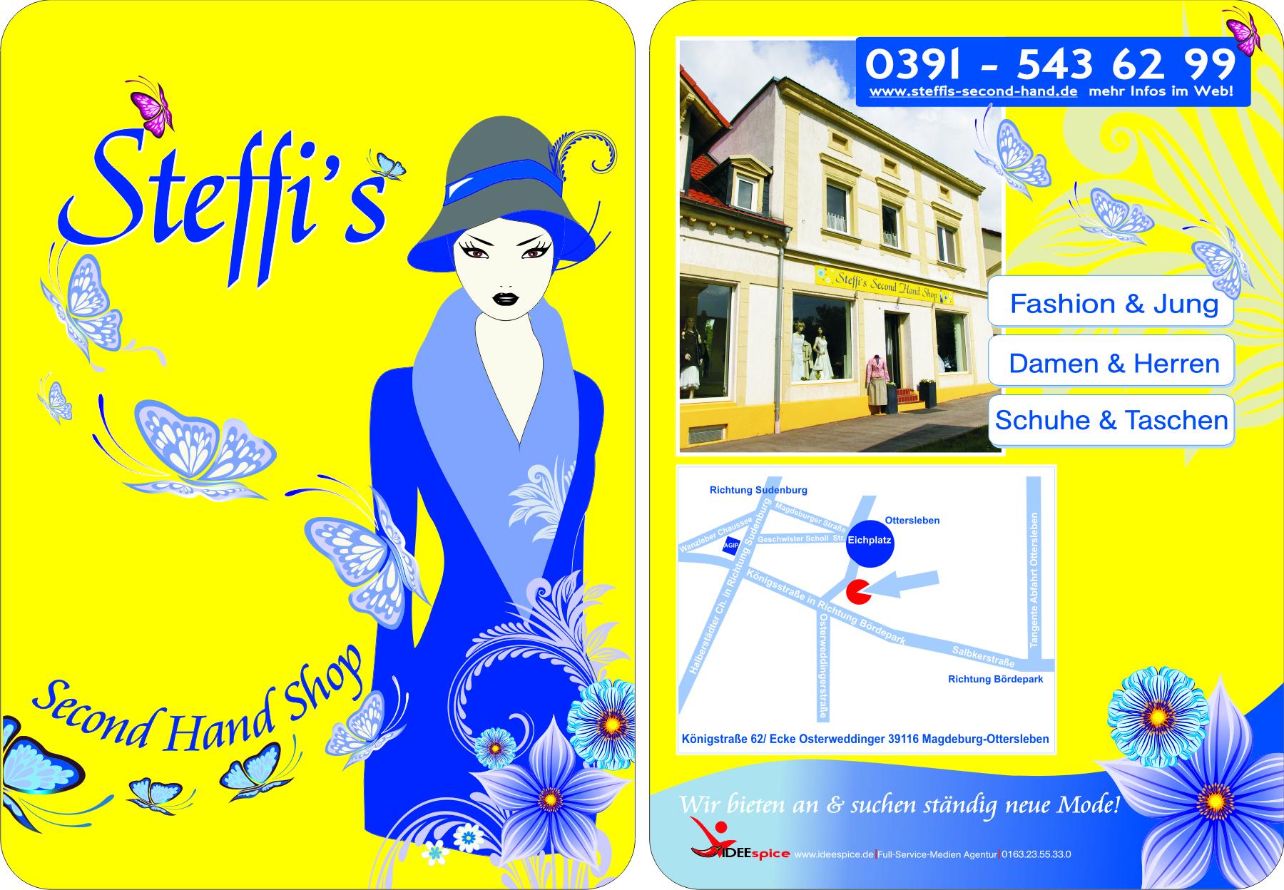flyer steffi 2009-01