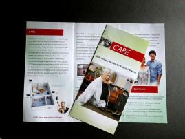 2010/ CK:sales Projekt _Flyer