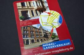 2010/ Kietzmann An-& Verkauf Flyer