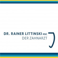 "Flyer Gestaltung ""Praxis Littinski"""