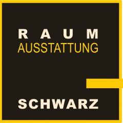 """Flyergestaltung """"Raumausstatter Schwarz"""""""