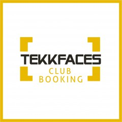 "Logo Gestaltung ""TEKKFACES"""