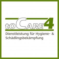 """Visitenkarten und Kalendergestaltung """"toCare4"""""""