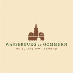 Wasserburg zu Gommern